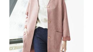 ベーシックカラ―はもう卒業!【1万円以下】のカラーコートを上品に着こなす大人コーデ7選